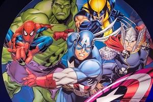 Marvel-Avengers 200